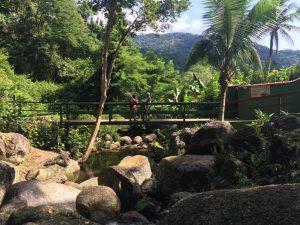 Sitio Forte