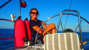 emprender en el mar