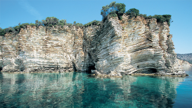Greek Islands I -  Ionian Islands