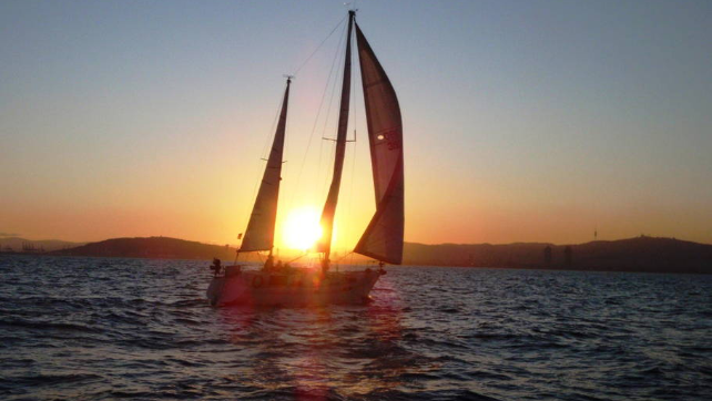 Sailing Holidays in Ibiza and Formentera