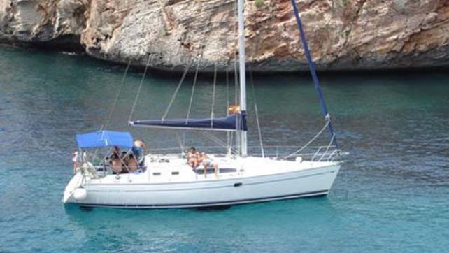 Yacht charter Ibiza and Formentera