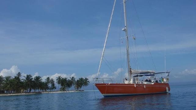 Alquiler barco Islas de Grecia