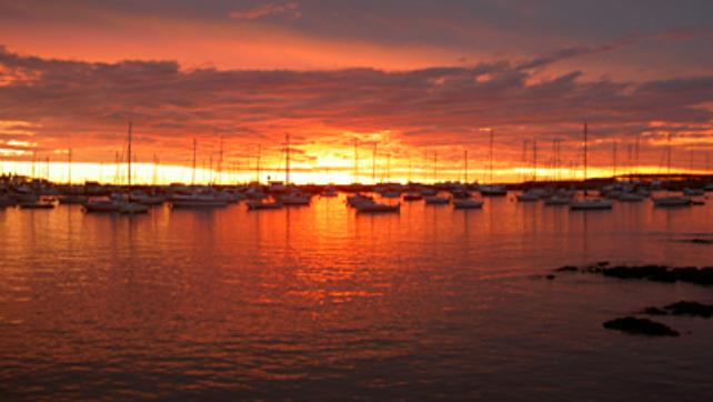 Sailing holidays Punta del Este to Buenos Aires