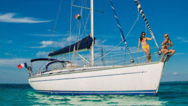 Sailing Holidays  Cancun, Cozumel and Isla Mujeres