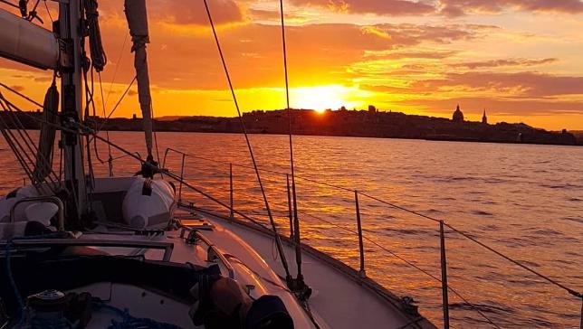 Alquiler de Barco Malta