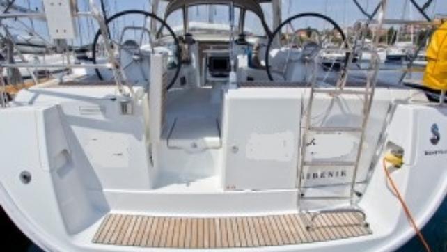 Alquiler de barco en Croacia