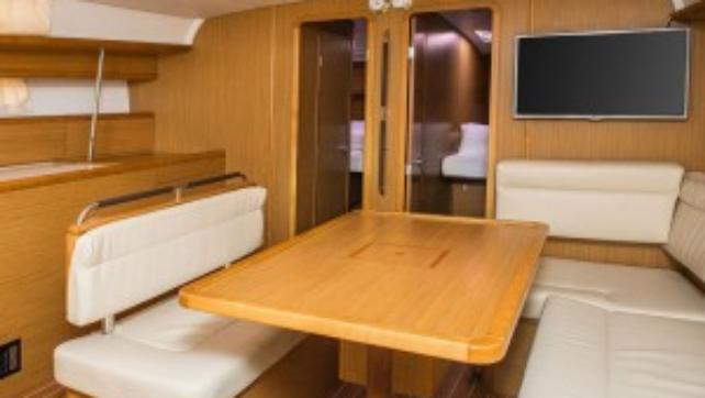 Vacaciones en velero  en Croacia
