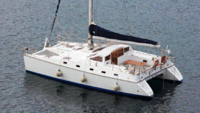 Semana en catamarán de vela en Puglia - Alquiler catamarán