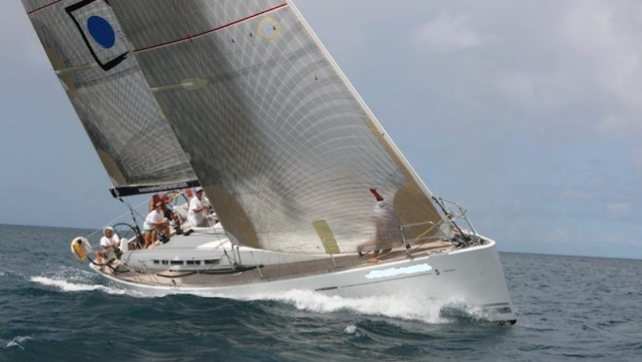 Sailing Charters in Curacao