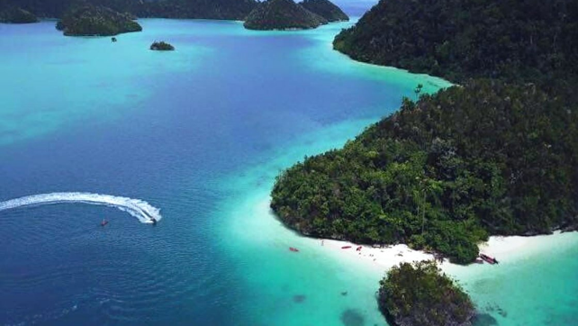 Raja Ampat - Papua Occidental