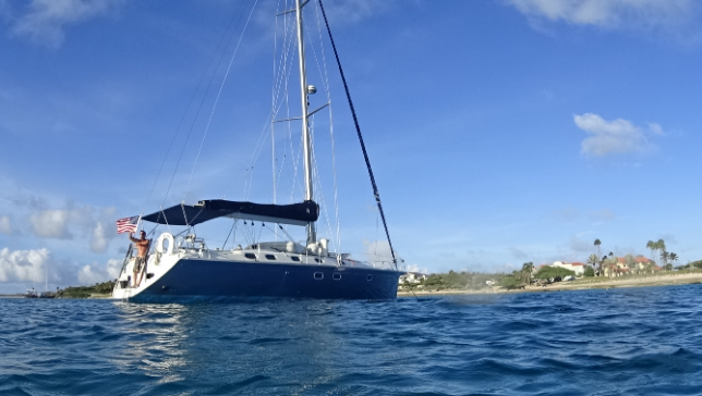Yatch Rental  SAN BLAS