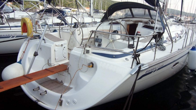 Yatch rental Angra dos Reis