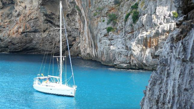 Barcos em Ibiza y Formentera