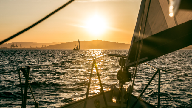 Private Sailing Trips Barcelona