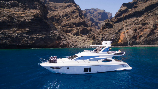 Private Charter in Tenerife