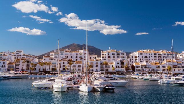 Costa del Sol - Gibraltar - Marruecos
