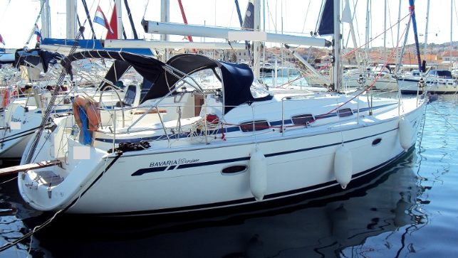 Yacht Charter in Croatia without skipper