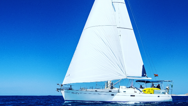 Sailing Week  through the Lesser Antilles with skipper