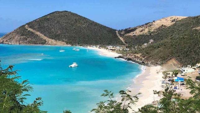 Sailing Holidays - Staycation in a Luxury Cat at BVI
