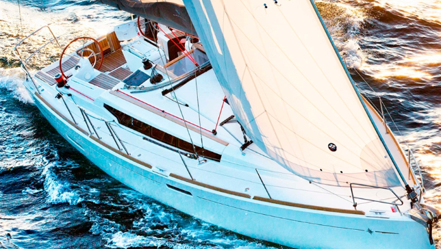 Sail 7 days and discover the most beautiful corners of Ibiza and Formentera