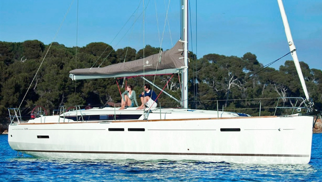 Sail for 7 days in Ibiza and Formentera