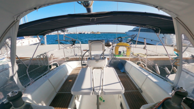 The best way to navigate Costa Brava by sailboat