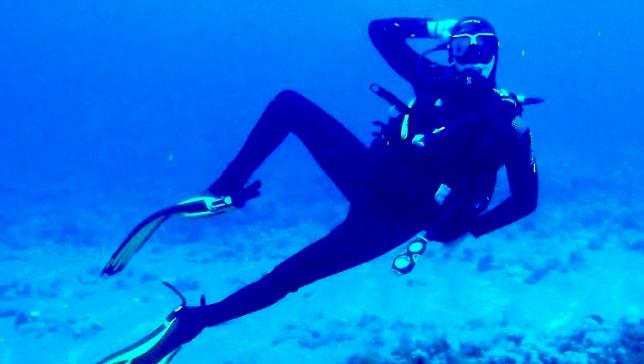 Experiências de mergulho  em Almerimar