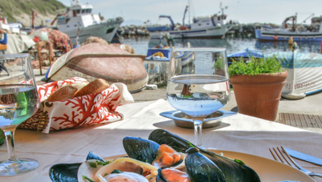 Sail and Taste. A sailing cruise to the discovery of the gastronomic delights in Amalfi Coast - Half Board