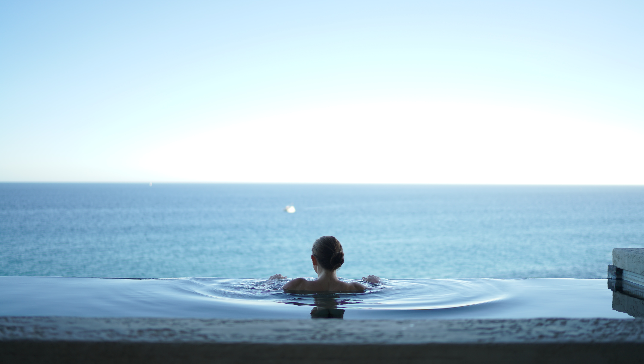 A sailing and wellness holiday relaxing into Thermal and Spas at Amalfi Coast - Half Board